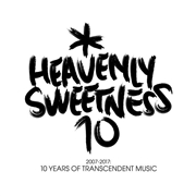 VARIOUS - 2007-2017: 10 YEARS OF TRANSCENDENT MUSIC (2LP)