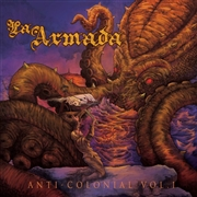 LA ARMADA - ANTI-COLONIAL, VOL. 1