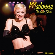 MADONNA - THE GIRLIE SHOW (3LP/BLACK)