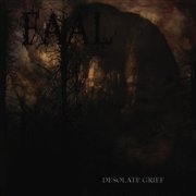 FAAL - DESOLATE GRIEF (WHITE)