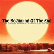 VARIOUS - THE BEGINNING OF THE END