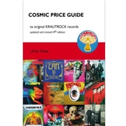 KLATTE, ULRICH - COSMIC PRICE GUIDE 2018 (4TH EDITION)