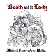 RAVEN, MICHAEL -& JOAN MILLS- - DEATH AND THE LADY