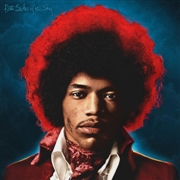 HENDRIX, JIMI - BOTH SIDES OF THE SKY (2LP)
