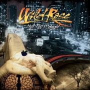 WILD ROSE - HALF PAST MIDNIGHT