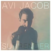 JACOB, AVI - SURRENDER
