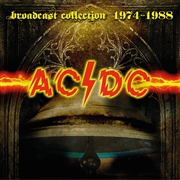 AC/DC - BROADCAST COLLECTION 1974-1988 (14CD)