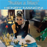 MANCINI, HENRY - BREAKFAST AT TIFFANY'S O.S.T.