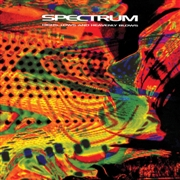 SPECTRUM (UK) - HIGHS, LOWS AND HEAVENLY BLOWS (USA)