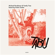 BOOTHMAN, MICHAEL -& FAMILY TREE- - TABU/SO DEY SAY
