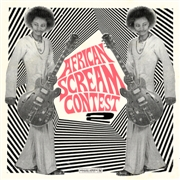 VARIOUS - AFRICAN SCREAM CONTEST 2 (2LP)
