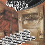 ECSTATIC VISION - (SPLATTER) UNDER THE INFLUENCE