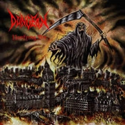 DUNGEON - PURIFYING FIRE