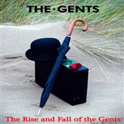 GENTS (UK) - RISE AND FALL OF THE GENTS (2CD+DVD+BK)