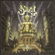 GHOST (SWEDEN) - CEREMONY AND DEVOTION (2CD)