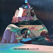 ASTEROID NO. 4 - COLLIDE