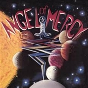 ANGEL OF MERCY - THE AVATAR (2LP)
