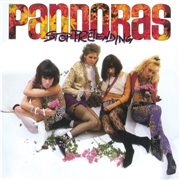 PANDORAS - STOP PRETENDING (EXPANDED EDITION)