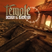 TEMPLE (NL) - DESIGN IN CREATION
