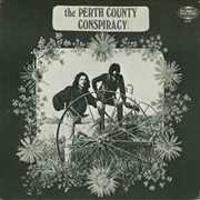 PERTH COUNTY CONSPIRACY - PERTH COUNTY CONSPIRACY (UK)