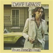 LEWIS, DAVE - FROM TIME TO TIME