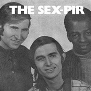 SEX-PIR - THE SEX-PIR (BLACK)