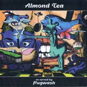 PUGWASH - ALMOND TEA (WHITE)