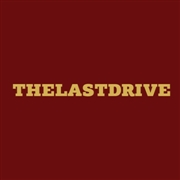 LAST DRIVE - THE LAST DRIVE (YELLOW)