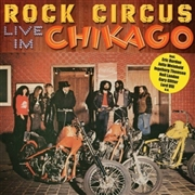 ROCK CIRCUS FT. ERIC BURDON - LIVE IM CHIKAGO (2CD)