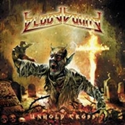 BLOODBOUND - UNHOLY CROSSES