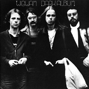 WIGWAM - DARK ALBUM (2LP/GREY)