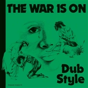 PRATT, PHIL -& BOBBY KALPHAT- - THE WAR IS ON DUB STYLE