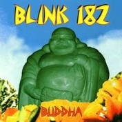 BLINK 182 - BUDDHA (RED)