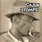 VARIOUS - CAJUN STOMPS, VOL. 1