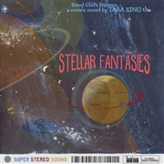 TARA KING TH - STELLAR FANTASIES