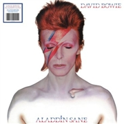 BOWIE, DAVID - ALADDIN SANE (45TH ANNIVERSARY)