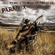 YOUNG, NEIL -& PROMISE OF THE REAL- - PARADOX O.S.T. (2LP)