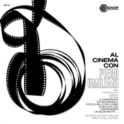 UMILIANI, PIERO - AL CINEMA CON PIERO UMILIANI