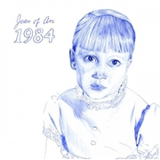 JOAN OF ARC - 1984 (2LP)