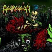 AGGRESSION - FEELS LIKE PUNK, SOUNDS LIKE THRASH