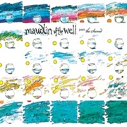 MAUDLIN OF THE WELL - PART THE SECOND (2LP)