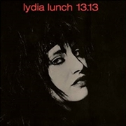 LUNCH, LYDIA - 13.13