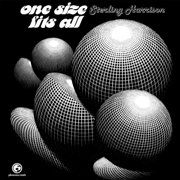 HARRISON, STERLING - ONE SIZE FITS ALL