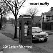 WE ARE MUFFY - CHARCOAL POOL (+CD)