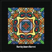 BARCLAY JAMES HARVEST - BARCLAY JAMES HARVEST (3CD+DVD+BK)