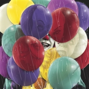 BELLIS, RICHARD - STEPHEN KING'S IT O.S.T. (3LP)