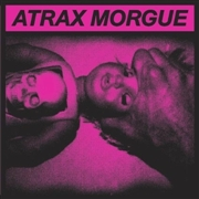 ATRAX MORGUE - SICKNESS REPORT/SLUSH OF A MANIAC (2CD)