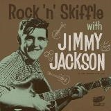 JACKSON, JIMMY - ROCK'N'SKIFFLE WITH...