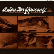 VARIOUS - A SEA FOR YOURSELF O.S.T. (2LP+DVD)