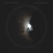 ELECTRIC MOON - LIVE IN KOSMOS (3LP)